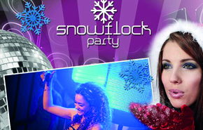 Snowflock Party - Emmen